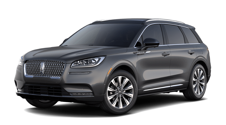 New 2020 Lincoln Corsair Reserve SUV in Helena, MT